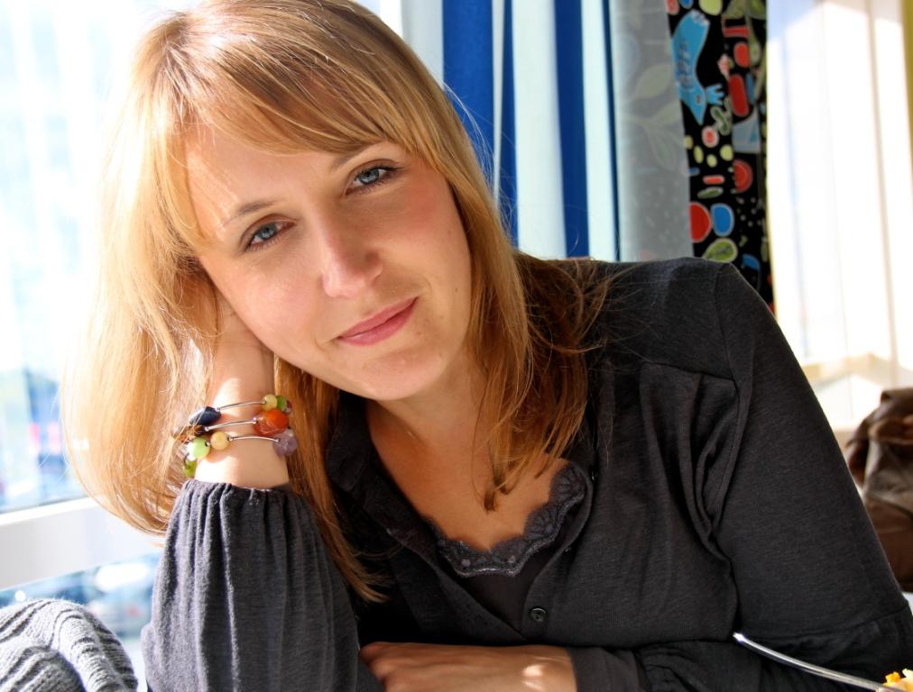 Maria Lalik