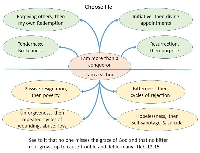 2015-07-11 Victim Mentality